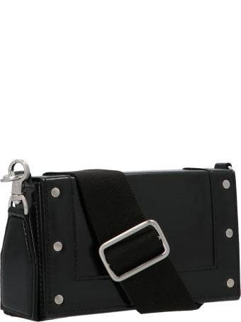 Ami Alexandre Mattiussi 'adc Small Box' Bag
