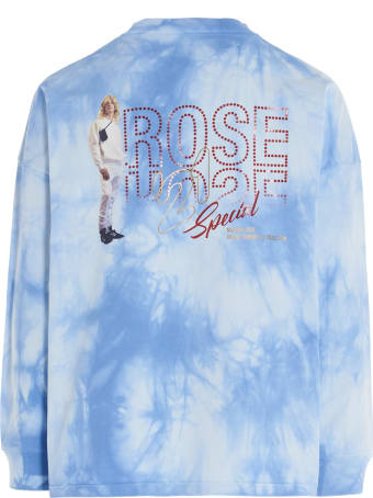 Martine Rose 'warung' T-shirt