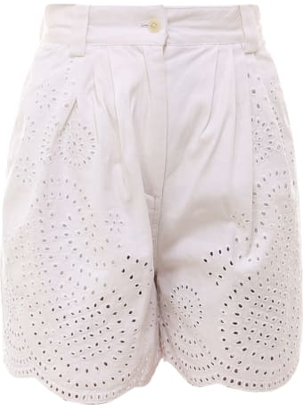 Laurence Bras Shorts