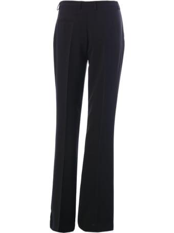 Hanita Plain Flared Trousers