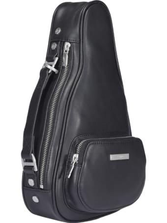 C2h4 Mini Guitar Backpack