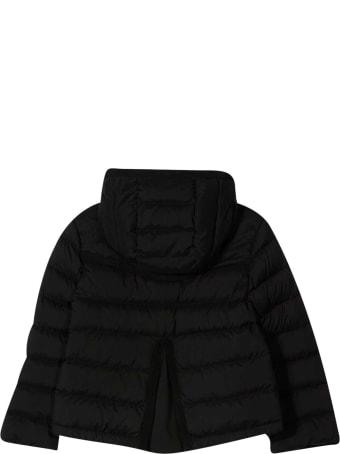 Moncler Blue Lightweight Jacket