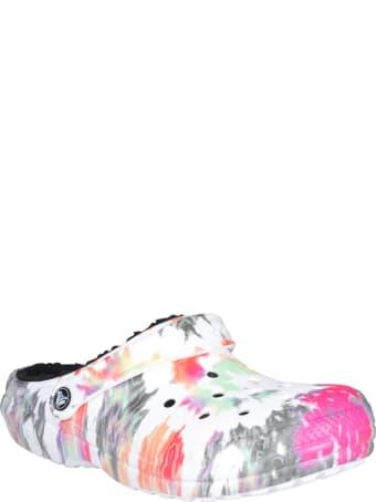 Crocs Classic Tye Die Clog