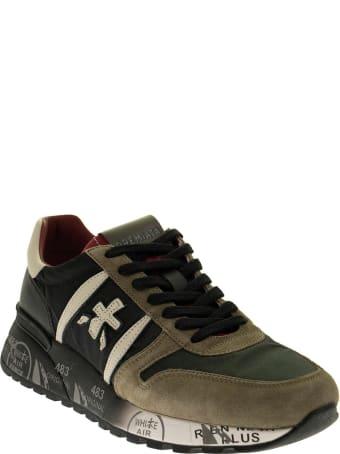 Premiata Lander 4949 - Sneakers