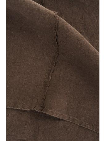 Once Milano Toogood Linen Top Sheet