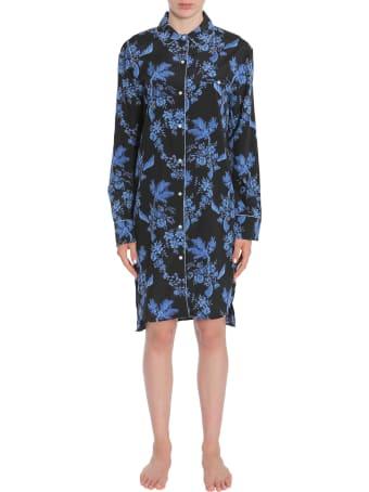 Stella McCartney Lingerie Poppy Snoozing Shirt