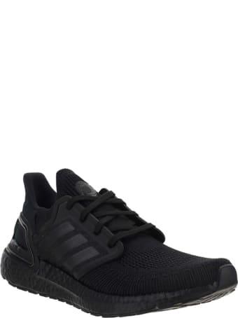 Adidas Ultraboost 20 X James Bond Sneakers