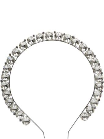 Alessandra Rich Crystal Headband