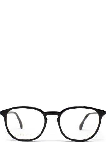 Gucci Gucci Gg0551o Black Glasses