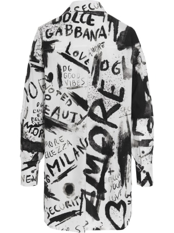Dolce & Gabbana 'dg Next' Shirt