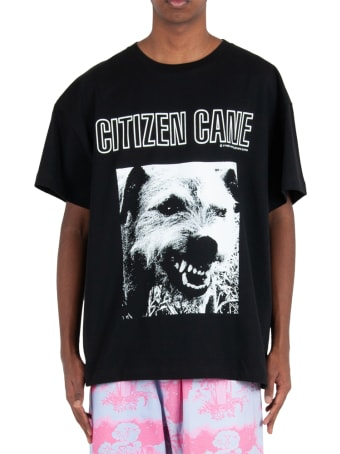 Vyner Articles Citizen Cane Print Tee