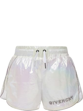 Givenchy Kids Shorts