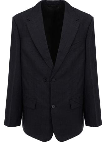 Balenciaga Rental Jacket