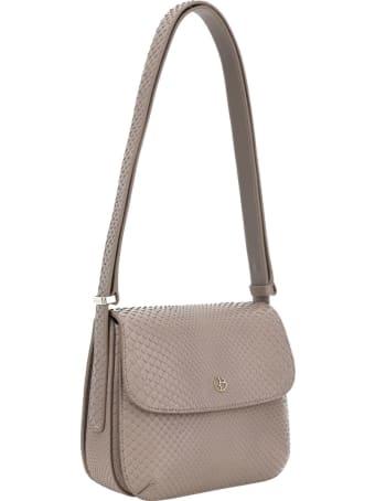 Giorgio Armani La Prima Small Shoulder Bag