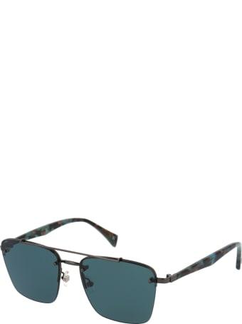 Yohji Yamamoto Ys7001 Sunglasses