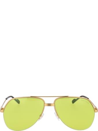 Tom Ford Wilder-02 Sunglasses