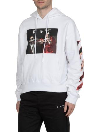 Off-White Caravaggio Sweatshirt