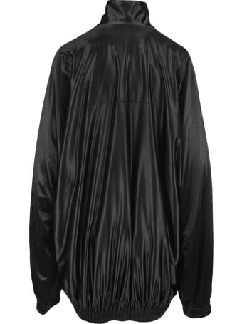Balenciaga Oversize Track Jacket