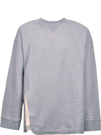 Dries Van Noten Round Neck Sweatshirt