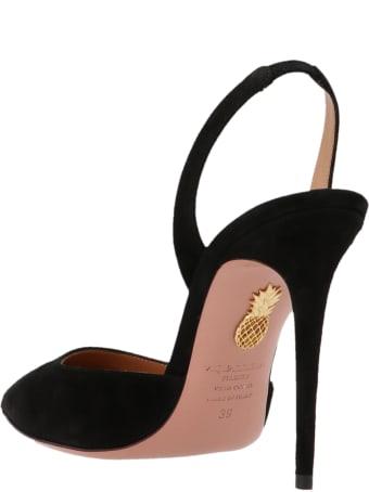 Aquazzura 'so Nude' Shoes
