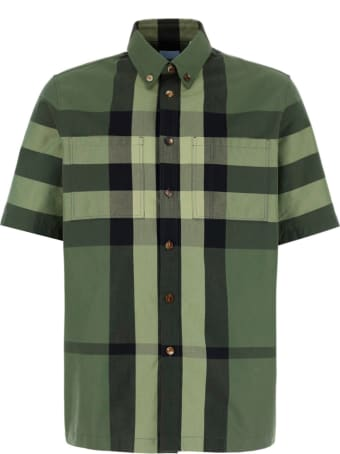 Burberry Tahmes Shirt