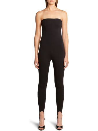 Wolford Strapless Jumpsuit