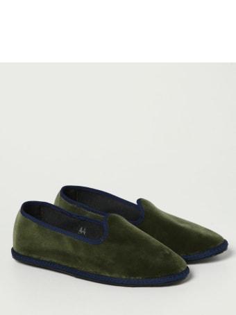 Vibi Venezia Vibivenezia Loafers Shoes Men Vibivenezia