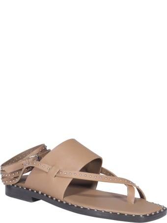 Ash Medusa Sandals