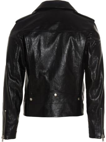 Saint Laurent 'classic Motorcycle' Jacket