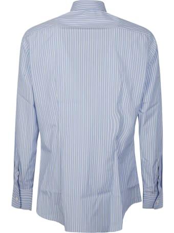Prada Striped Shirt