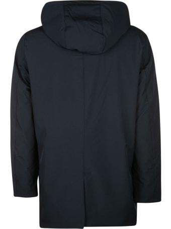 Woolrich Barrow Mac Sfot Shell Coat