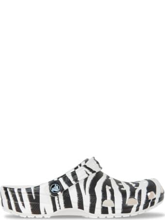 Crocs Animal Print Clog W