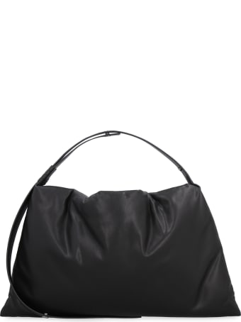 Simon Miller Puffin Vegan Leather Bag