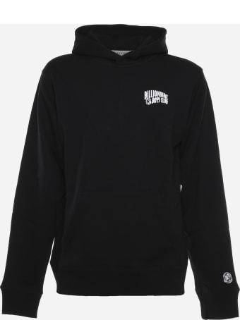 Billionaire Boys Club Cotton Sweatshirt With Arched Logo Print