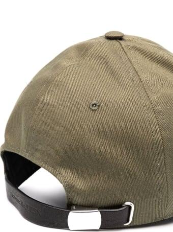 Alexander McQueen Hat Mcqueen American