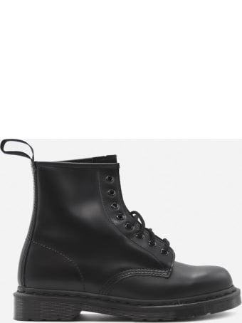 Dr. Martens Mono 1460 Leather Boots