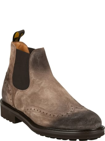 Doucal's Point Boots