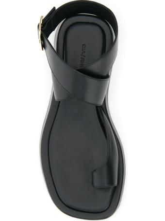 Gia X Rhw Rosie 4 Toe Ring Sandals