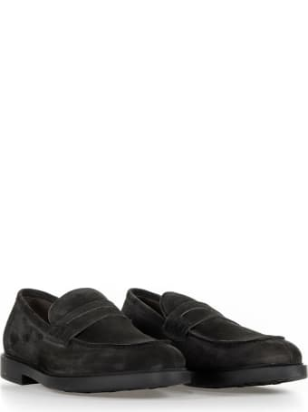 Fratelli Rossetti One Loafer In Suede