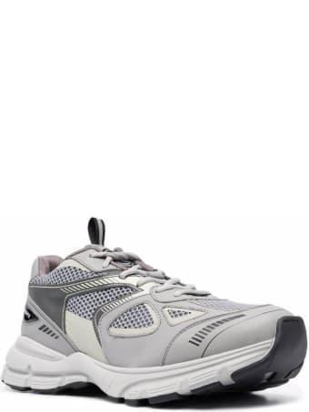 Axel Arigato Multicolor Marathon Runner Sneakers