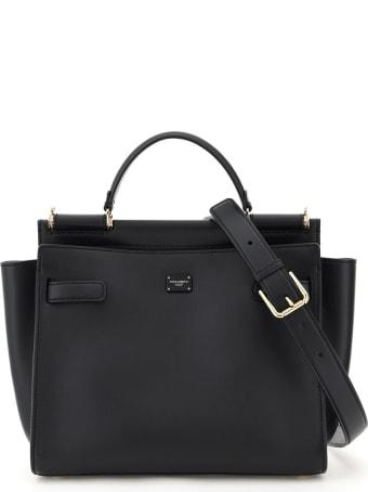 Dolce & Gabbana Sicily Soft Medium Bag