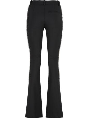 AREA Super-stretch Slim Fit Trousers