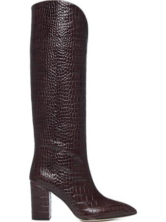 Paris Texas Boots
