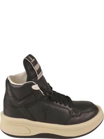 Rick Owens Turbowpn Sneakers