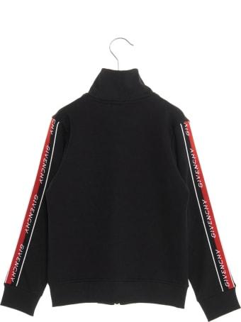 Givenchy 'jogging' Cardigan