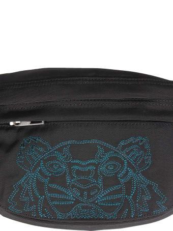 Kenzo Canvas Belt Bag