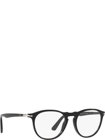 Persol Persol Po3205v Black Glasses