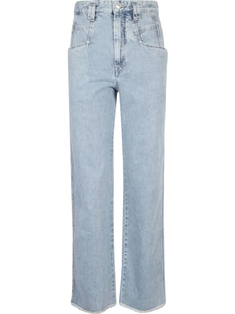 Isabel Marant Dilesqui Jeans