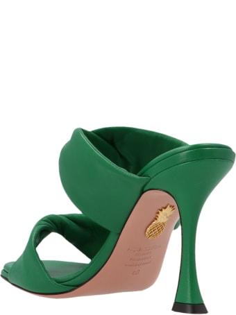 Aquazzura 'twist' Shoes