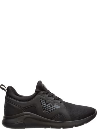EA7 Emporio Armani K/ikonik Sneakers